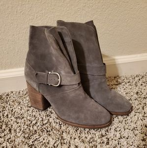 Isola Suede Boots